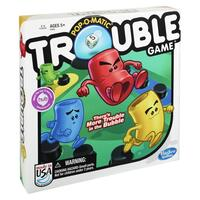 Hasbro Games Trouble Classic Board Game