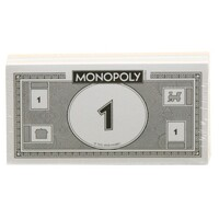 Hasbro Games Monopoly Money Pack
