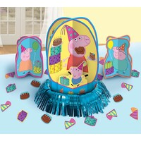 Peppa Pig Table Decorations Kit