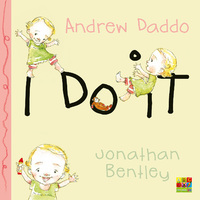 ABC Books I Do It Paperback Book