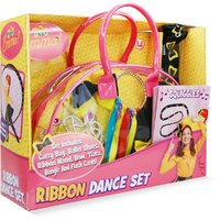 The Wiggles Emma Ribbon Dance Set