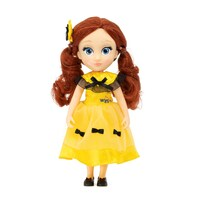 The Wiggles Emma Ballerina Doll with Bow 33cm