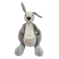ABC Kids Play School Joey Plush Toy