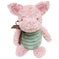 Winnie the Pooh Classic Piglet Plush Toy Small 23cm