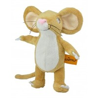 The Gruffalo Mouse Small Plush Toy 18cm
