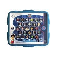 Paw Patrol Ryder's Alphabet Pad Learning Tablet