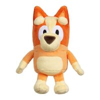 Bluey Friends Mini Plush Toy Bingo 20cm