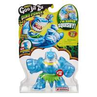 Heroes of Goo Jit Zu Action Figure - Dino Hero Thrash