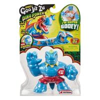 Heroes of Goo Jit Zu Action Figure - Dino Hero Tyro