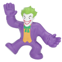 Heroes of Goo Jit Zu Licensed DC Mini - The Joker
