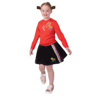 The Wiggles 30th Anniversary Skirt