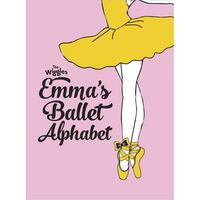 The Wiggles Emma's Ballet Alphabet Book