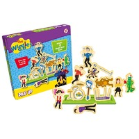 The Wiggles Pile Up Game