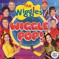 The Wiggles - Wiggle Pop CD