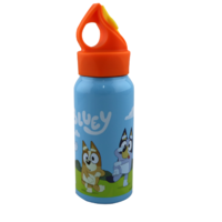 Bluey Stainless Steel Bottle 473ml
