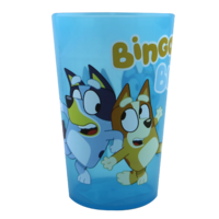 Bluey and Bingo Tumbler 310ml