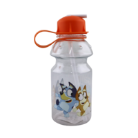 Bluey Tritan Drink Bottle 414ml BPA Free