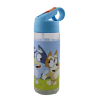 Bluey Soft Bite Bottle
