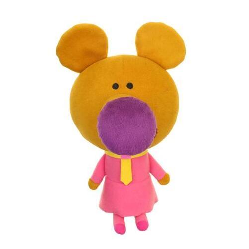 Hey Duggee Soft Toy 20cm
