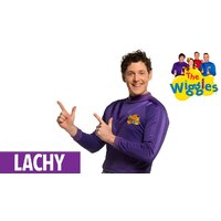 Lachy Wiggle